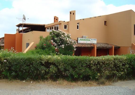 Lavanderia Casula