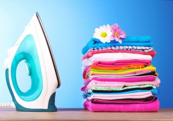 Lavaggio e Stiratura